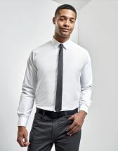 Schmale Krawatte
