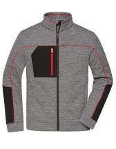 Men's Structure Fleece Jacket