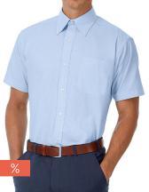 Men´s Shirt Oxford Short Sleeve