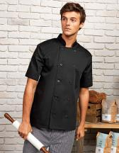 Short Sleeve Chef´s Jacket