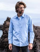Men´s Poplin Shirt Long Sleeve
