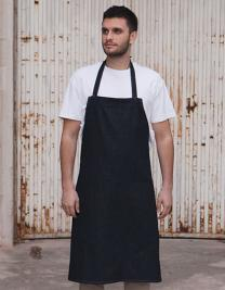 Jeans Barbecue Apron
