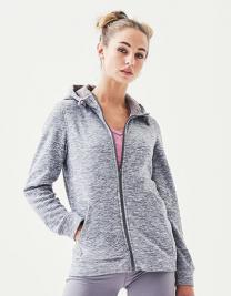 Women`s Montreal Fleece Jacket