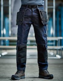 Deductive Denim Trousers