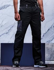 Men´s Contrast Cargo Trouser