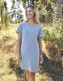 Ladies Long Length T-Shirt
