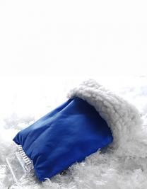 Ice Scraper ´Jersey´