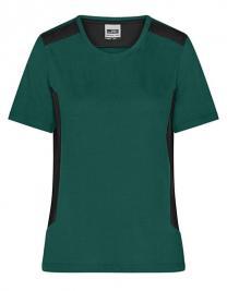 Ladies' Workwear T-Shirt -STRONG-