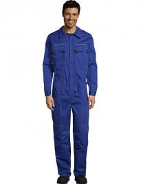 Workwear Overall Solstice Pro