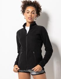 Women`s Microfleece Jacket