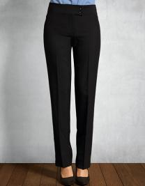 Ladies` Straight Leg Iris Trouser
