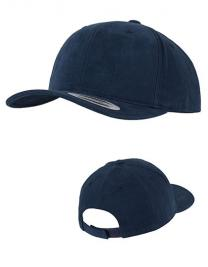 Brushed Cotton Twill Mid-Profile