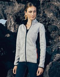 Women´s Knit Jacket Workwear