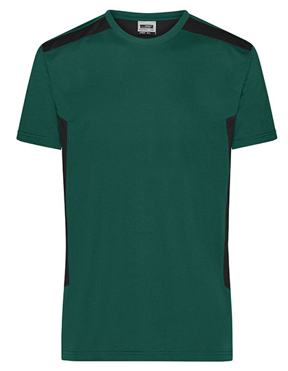 Men's Workwear T-Shirt -STRONG-